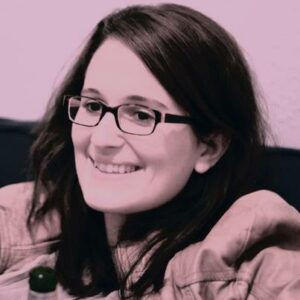 Justine Mahiat